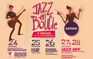 Jazz en Boucle