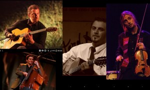 Adrien Moignard Musiciens